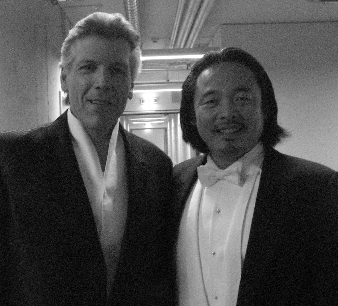 mit Thomas Hampson